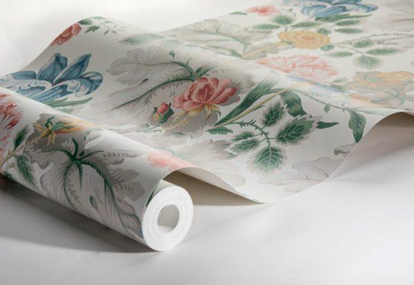 Tapeter In Bloom Carnation Garden 7235 7235 Interiör alternativ