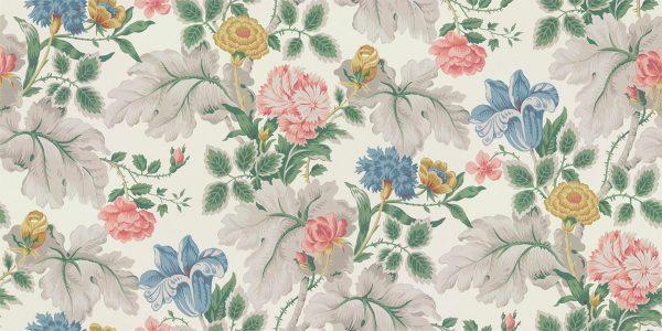 Tapeter In Bloom Carnation Garden Mural 7236 7236 Interiör