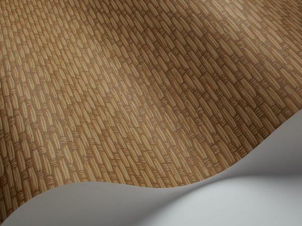 Tapeter Foundation Weave 92/9044 92/9044 Interiör alternativ