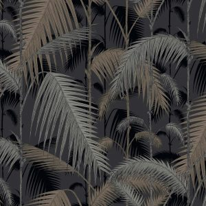 Tapeter Contemporary Restyled Palm Jungle 95/1004 95/1004 Mönster