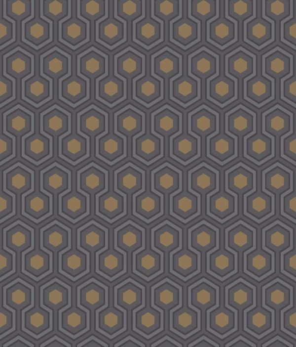 Tapeter Contemporary Restyled Hicks´ Hexagon 95/3015 95/3015 Mönster