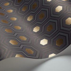 Tapeter Contemporary Restyled Hicks´ Hexagon 95/3015 95/3015 Interiör