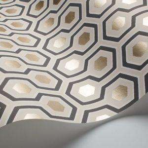 Tapeter Contemporary Restyled Hicks´ Hexagon 95/3016 95/3016 Interiör