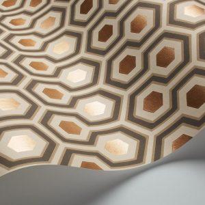 Tapeter Contemporary Restyled Hicks´ Hexagon 95/3017 95/3017 Interiör