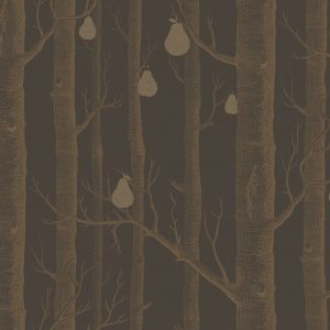 Tapeter Contemporary Restyled Woods And Pears 95/5028 95/5028 Mönster