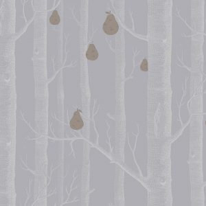 Tapeter Contemporary Restyled Woods And Pears 95/5030 95/5030 Mönster