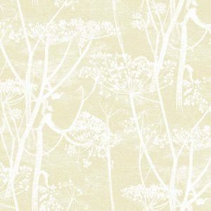 Tapeter Contemporary Restyled Cow Parsley 95/9053 95/9053 Mönster