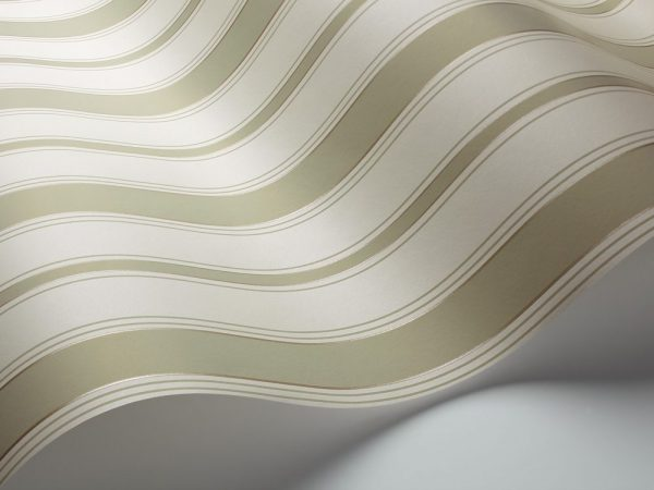 Tapeter Marquee Stripes Cambridge Stripe 96/1006 96/1006 Interiör alternativ