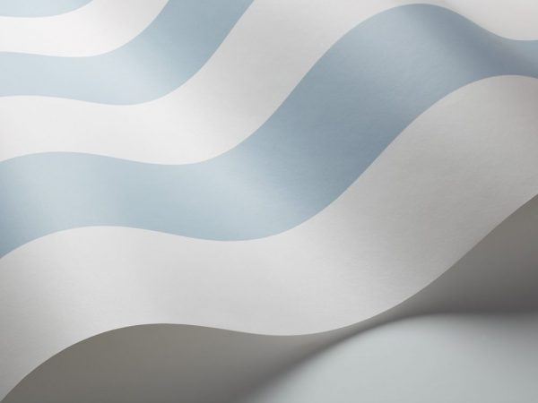 Tapeter Marquee Stripes Glastonbury Stripe 96/4022 96/4022 Interiör alternativ