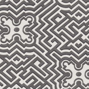 Tapeter Historic Royal Palaces Palace Maze 98/14057 98/14057 Mönster