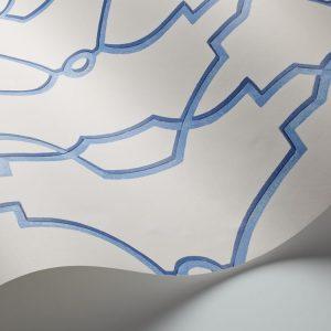 Tapeter Folie Parterre 99/2007 99/2007 Interiör