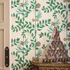 Tapeter Whimsical Secret Garden 103/9031 103/9031 Interiör