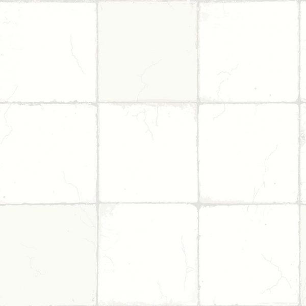 Tapeter White & Light Capri Tiles 7165 7165 Interiör