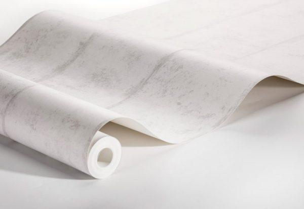 Tapeter White & Light Concrete 7182 7182 Interiör alternativ