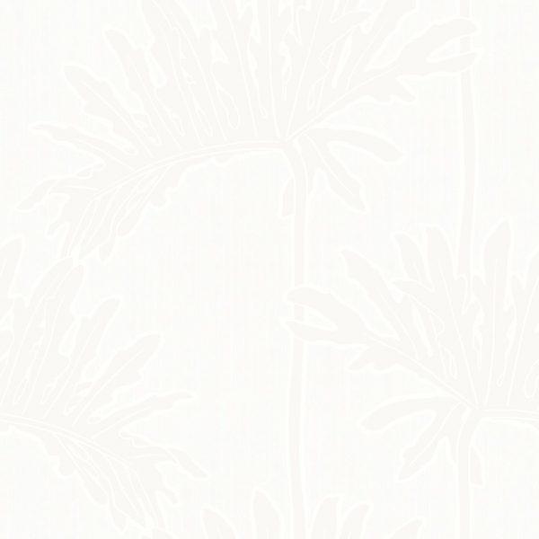 Tapeter White & Light Dragon Leaf 7185 7185 Interiör