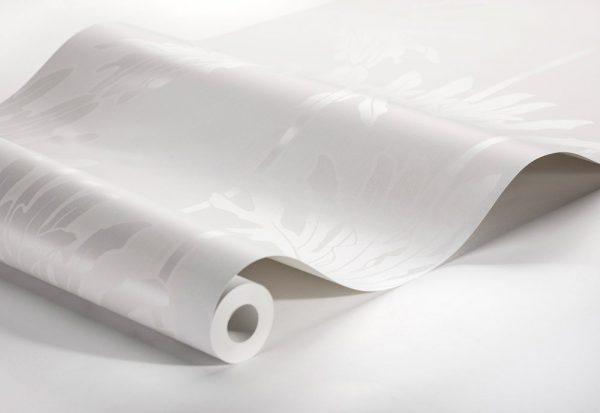 Tapeter White & Light Dragon Leaf 7185 7185 Interiör alternativ
