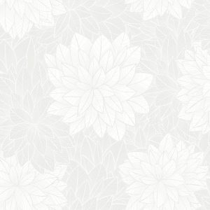 Tapeter White & Light Foliage 7186 7186 Interiör