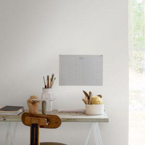 Tapeter White & Light Leaf 7179 7179 Mönster