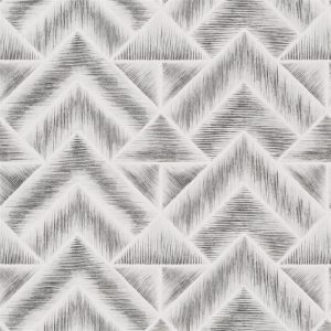 Tapeter Mandora Wallpaper Mandora Graphite PDG1049/01 PDG1049/01 Mönster