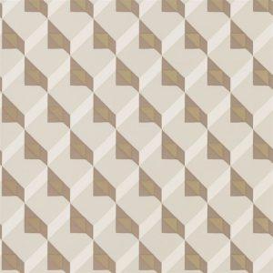 Tapeter Mandora Wallpaper Dufrene Linen PDG1055/02 PDG1055/02 Mönster