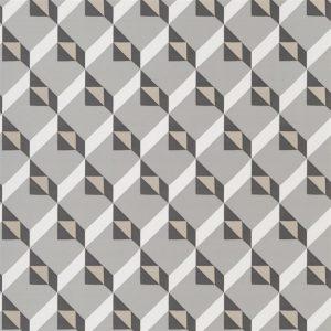 Tapeter Mandora Wallpaper Dufrene Noir PDG1055/07 PDG1055/07 Mönster