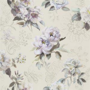 Tapeter Mandora Wallpaper Victorine Vanilla PDG1051/01 PDG1051/01 Mönster
