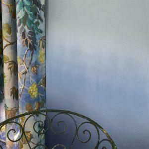 Tapeter Mandora Wallpaper Savoie Graphite PDG1059/06 PDG1059/06 Interiör