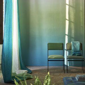 Tapeter Mandora Wallpaper Savoie Azure PDG1059/01 PDG1059/01 Interiör