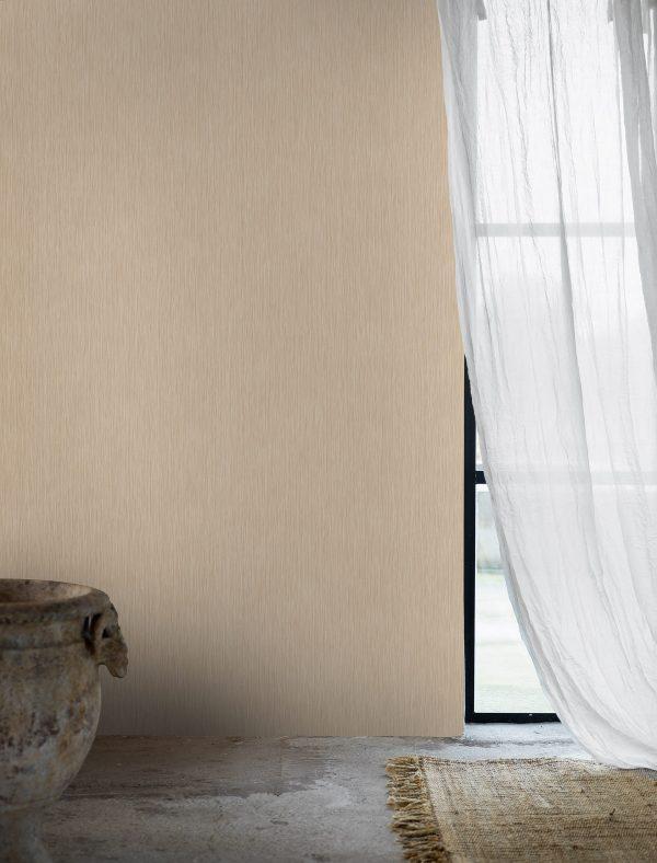 Tapeter Global Living Straw 6472 6472 Interiör alternativ