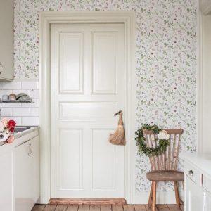 Tapeter Midbec Wallpaper- Morgongåva  27010 27010 Interiör