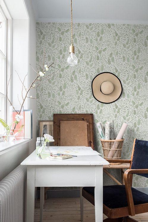 Tapeter Midbec Wallpaper- Morgongåva  27014 27014 Interiör