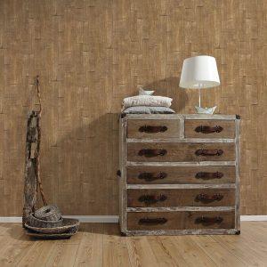 Tapeter Best of Wood'n Stone  T5843 T5843 Interiör