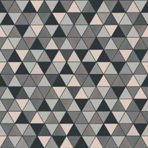 Tapeter Graphic World Triangular 8811 8811 Mönster