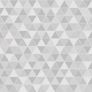 Tapeter Graphic World Triangular 8812 8812 Mönster