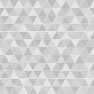 Tapeter Graphic World Triangular 8812 8812 Interiör