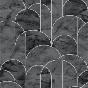 Tapeter Graphic World Arch 8824 8824 Interiör