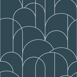 Tapeter Graphic World Arch 8825 8825 Interiör