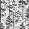 Tapeter Graphic World Pine 8827 8827 Interiör