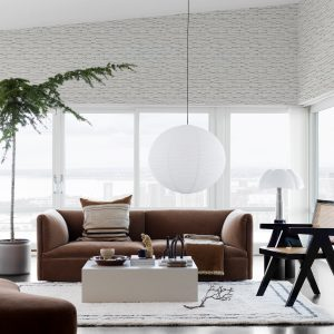 Tapeter Modern Spaces Waterfront 4563 4563 Mönster