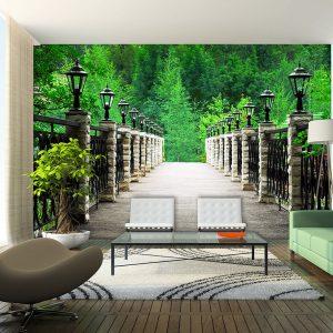 Tapeter AG Design FTN XXL 0349 (storlek:360x270 cm) FTN XXL 0349 Interiör