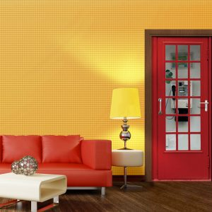 Tapeter AG Design FTN V 2925 (storlek:90x202 cm) FTN V 2925 Interiör