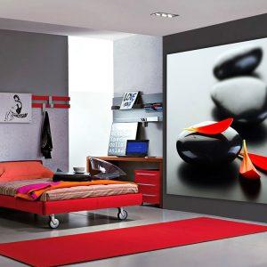 Tapeter AG Design FTN XL 2504 (storlek:180x202 cm) FTN XL 2504 Interiör