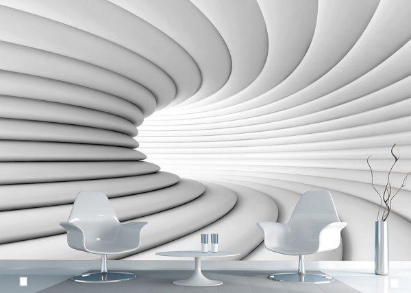 Tapeter AG Design FTN XXL 2417 (storlek:360x270 cm) FTN XXL 2417 Interiör alternativ