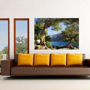 Tapeter AG Design FTS S 0833 (storlek:180x127 cm) FTS S 0833 Interiör