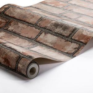 Tapeter Original Brick 1160 1160 Interiör
