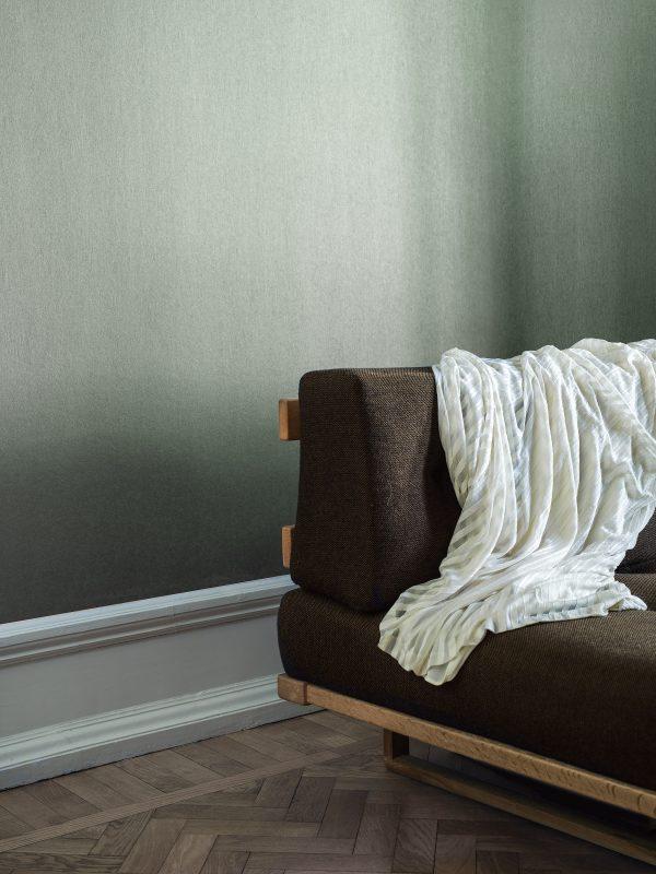 Tapeter Khaki Green 4881 4881 Interiör alternativ