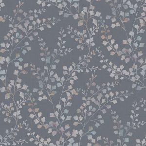Tapeter Leaf Silhouette 7287 7287 Mönster