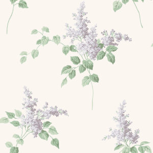 Tapeter Lilacs 7668 7668 Mönster