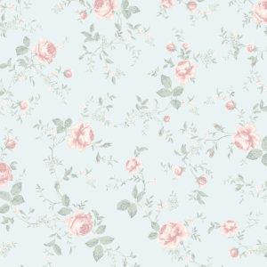 Tapeter Rose Garden 7465 7465 Mönster