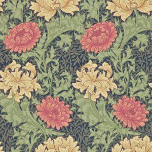 Tapeter Chrysanthemum DARW212549 DARW212549 Mönster
